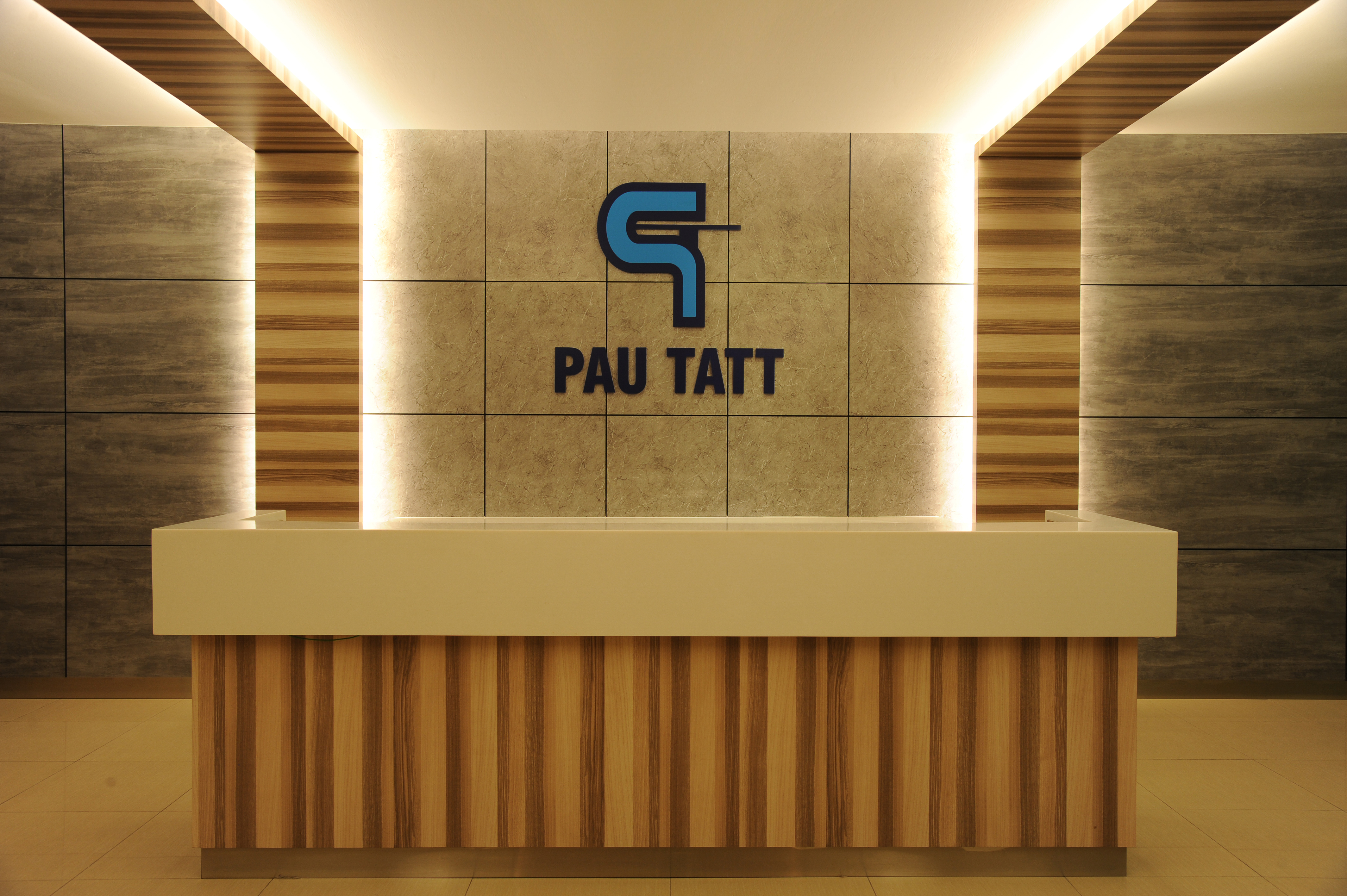 pau tatt reception